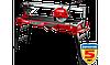 Электроплиткорез ЗУБР , длина реза 1200мм, диск 300мм, глуб. реза 90°-65мм/45°-40мм, стол 1260x468мм, 1500Вт