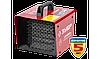 """Пушка ЗУБР """"МАСТЕР"""" тепловая электрическая, керамический нагревательный элемент, 2/1кВт, 220В"""