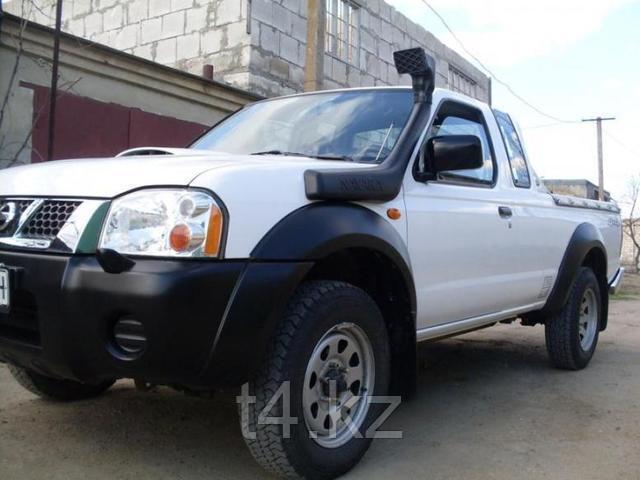 Nissan Navara D22 / Pick Up D22 шноркель- T4