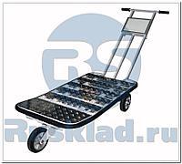 Тележка для багажа ТДБ-500