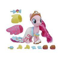 """Hasbro My Little Pony """"Сияние"""" Пинки Пай с волшебными нарядами"""