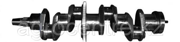 Коленчатый вал Д-442 ЕНИСЕЙ (444-04с5-50) АМЗ