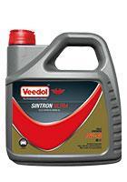 Моторное масло VEEDOL SINTRON ULTRA 0W-40 4L, фото 2