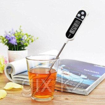 Кухонный термометр электронный со щупом TP300