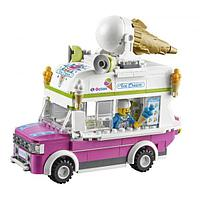 LEGO Movie Машина с мороженым, фото 1