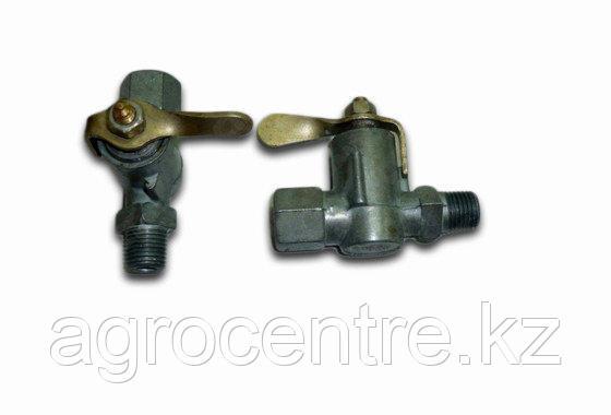 Кран топливного бака МТЗ ПП6-1