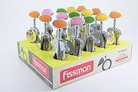 7008 FISSMAN Штопор LUMINICA (в промо-коробке) (цинковый сплав)