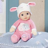 Zapf Creation Annabell Аннабель Кукла мягкая с твердой головой, 30 см