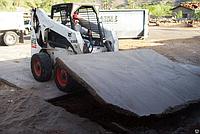 Дорожно-строительный демонтаж