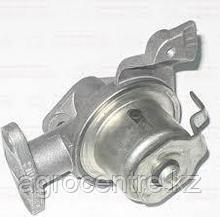 Кран отопителя 2101-8101150 ДААЗ (резина)