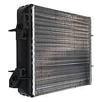 Радиатор отопителя ВАЗ 2105-07, 21213 (алюминий)
