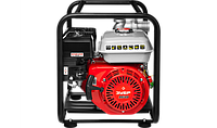 Мотопомпа бензиновая, ЗУБР ЗБМП-600, 600 л/мин (36 м3/ч), патрубки 50 мм, напор 26 м