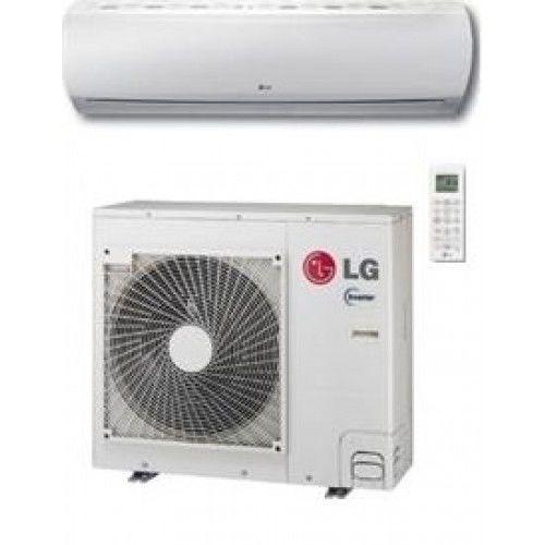 Инверторный полупромышленный кондиционер LG UJ36 (однофазный)