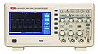 Осциллограф 300МГц, 2-х канальный UNI-T UTD4302C, фото 2
