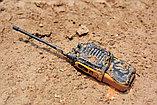 Радиоcтанции HYT ТС-610 портативные 400-470 мГц., фото 3