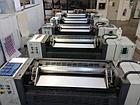 Roland 505 OB LV б/у 2004г - 5-красочная + лак печатная машина, фото 2