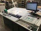 Roland 505 OB LV б/у 2004г - 5-красочная + лак печатная машина, фото 7