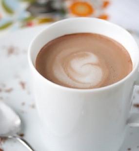 """Сухая Смесь для горячего шоколада """"Молочный"""""""