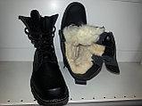 """Ботинки с высоким берцем """"3515"""", фото 2"""