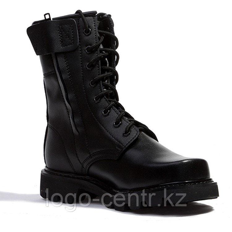 """Ботинки с высоким берцем """"3515"""""""