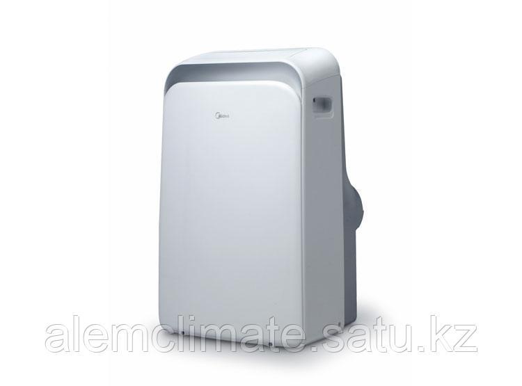 Мобильный кондиционер MIDEA MPPD-09HRN1 (20-25м2.)