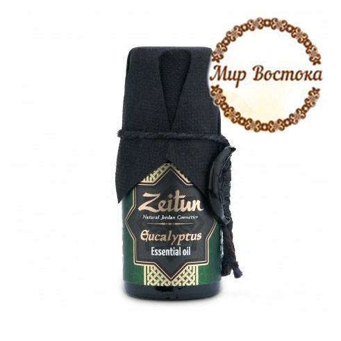 Эфирное масло эвкалипта Зейтун Eucalyptus Zeitun