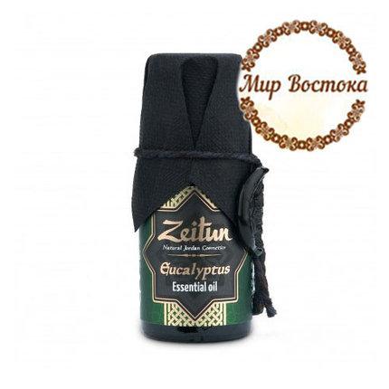 Эфирное масло эвкалипта Зейтун Eucalyptus Zeitun , фото 2