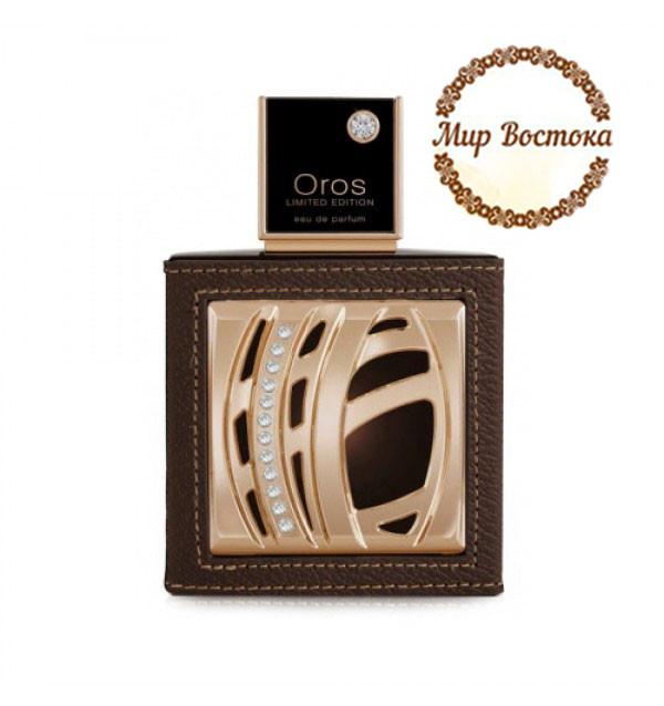 Мужские духи парфюм Oros Limited Edition 50 мл Орос