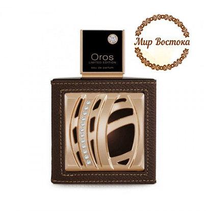 Мужские духи парфюм Oros Limited Edition 50 мл Орос, фото 2