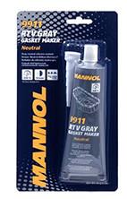 MANNOL GASKET MAKER GRAY NEUTRAL (серый силиконовый герметик (-40°C - +230°C))