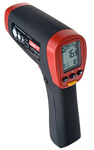 Термометр инфракрасный (пирометр) UNI-T UT301A (-18°С  +350°С) . Внесён в реестр РК