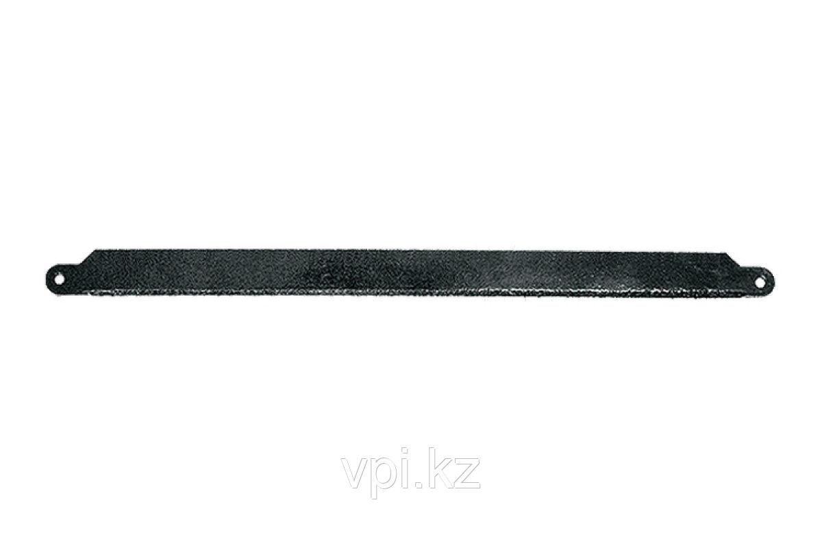Полотно ножовочное с карбид-вольфрамовым напылением, 300мм.  Matrix