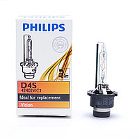 Ксеноновая лампа Philips Vision D4S