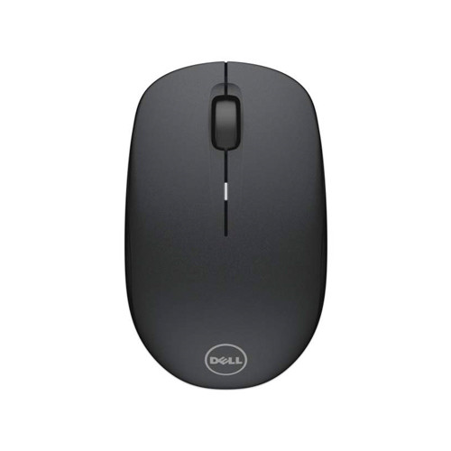 Мышь Dell/WM126/Optical/Wireless