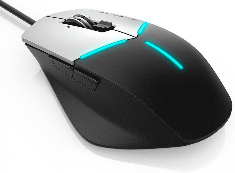 Мышь Dell/Alienware Advanced Gaming Mouse