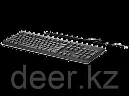 Клавиатура HP Europe/Slim Business/USB