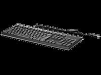 Клавиатура HP Europe/QY776A6/USB