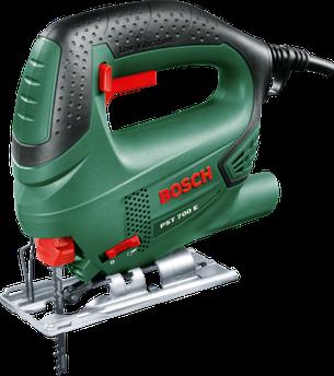 (06033A0020) Лобзик Bosch PST 700 E