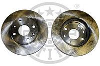 Тормозные диски Kia Rio (DC) (00-02, передние, Optimal)