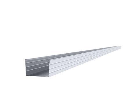 Профиль для гипсокартона 27/60 0.5мм