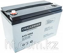 Аккумуляторная батарея CHALLENGER A12-100A