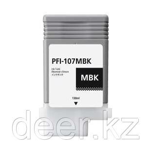 Картридж Canon 8789B001AA PFI-207BK/Designjet/№207/black/300  ml