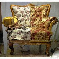 Замена мебельной обивки
