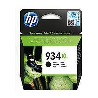 Картридж HP C2P23AE#BGX Ink/№934/black/