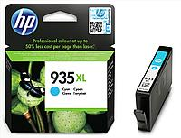 Картридж HP C2P24AE#BGX Ink/№935/cyan/