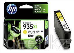 Картридж HP C2P26AE#BGX Ink/№935/yellow