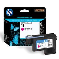 Картридж HP C4812A Ink/№11/magenta/0 ml