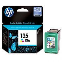 Картридж HP C8766HE Desk jet/№135/tri-colour/7 ml