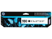 Картридж HP D8J10A Ink/№980/black