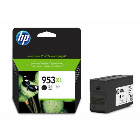 Картридж HP F6U17AE#BGX Ink/№953/magenta/7 ml